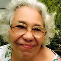 Estella Mendez