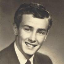 Blair John Dravis
