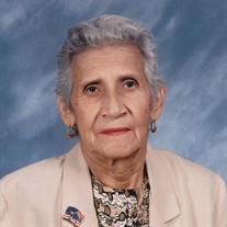 Romana Perez Alvarado