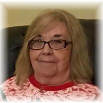 Betty Jo Skipper Parker