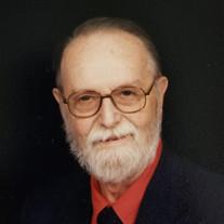 Donald Thomas Sampson Junior