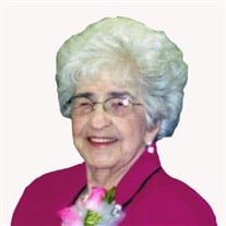 Margaret M. Kruep