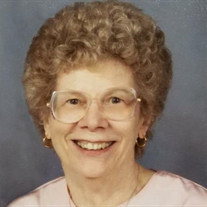 Lila B. Metzger