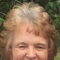 Yvonne M. Henderson