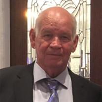 Mr. Leon Marcus Scott