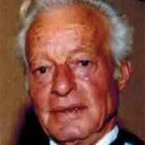 Gilbert E.  Rauschuber
