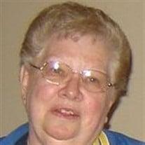 Charlene Josephine Crocheck