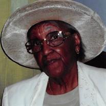 Rosa Lee Ellis
