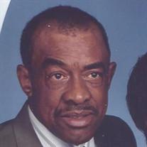 Solomon Spann, Jr.
