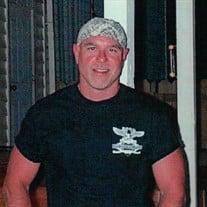 Michael Ray Sutton