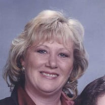 Judith Kay Barry