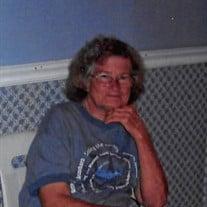 Wilma Faye Beason