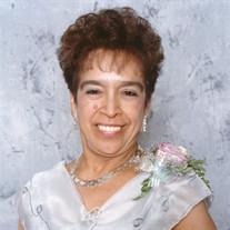 Maria Trinidad Ocampo