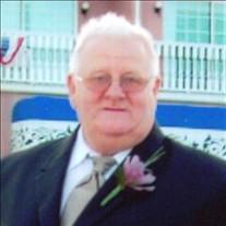 Walter Lewis Sluder