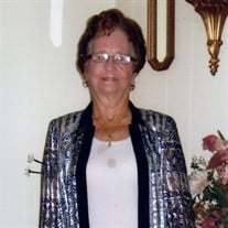Mrs. Louise Nichols