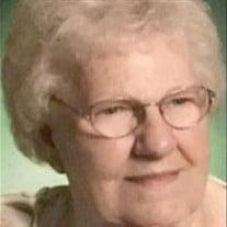 Rita Mae Davis