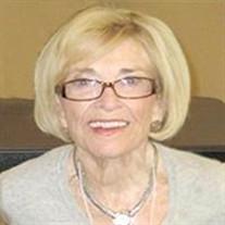 Gretchen McNeely Mariucci Badalich