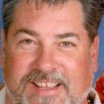 """Robert """"Rob"""" Christian Krumm"""