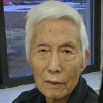 TANG C. CHANG