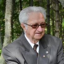 Carl J. McPeake