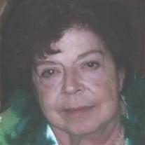 Judith E. McCarthy