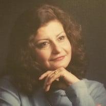 Maria Socorro Ortiz