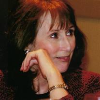 Linda Taylor Boothe