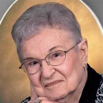 Margie Petty