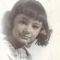 Judith Ann Shackle