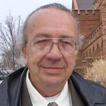 Wilmer Eldridge Robinett