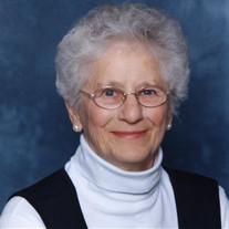 Eleanor M. Doroff