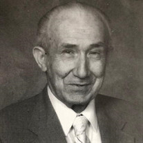Edward Wiederhold