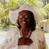 Mrs. Earline Davis