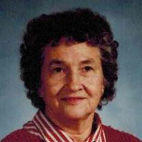 Florence  H.  Flanders