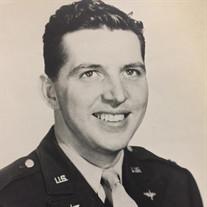 Lt. Col. James Leo Youngblood, USAF  (Ret.)