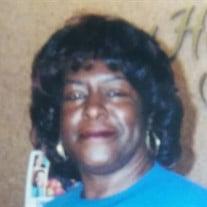 Mrs. Annie Lee Caldwell