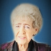Joyce Alline Robertson