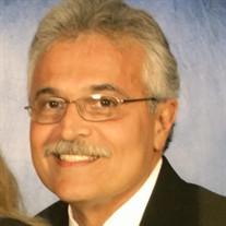 Albert Louis Kostelec