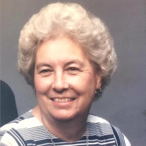 Thelma Lois Cantrell
