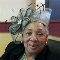 Ms. Betty Joyce Franklin