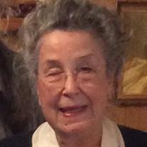 Thelma Jo Browning