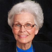 Mary Corine Rhoades