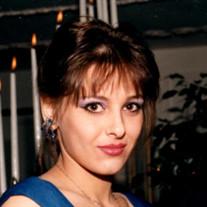 Ms. Tania Aurora Cergnul (Singer)