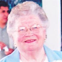 Lois Mae Rutter-Brubaker