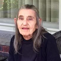 Wilma Jean Garrett