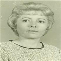 Betty Fern Almon