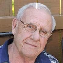 Bruce Albert Wells