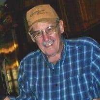 Joseph John  Strickland