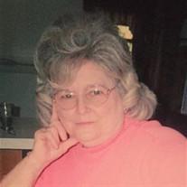 Marlene Mullins Eames
