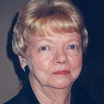 Anna M. McCray